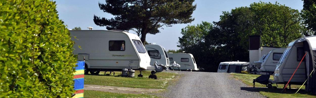 Drumlochart Touring Caravans
